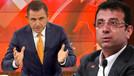 Fatih Portakal'dan İmamoğlu'na 'küfür' sitemi