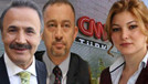 CNN Türk boykotunu delen isimler konuştu!