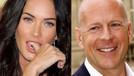 Bruce Willis ve Megan Fox aynı projede buluşuyor