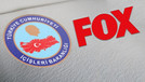 İçişleri Bakanlığı'ndan FOX'a çok sert tepki!