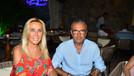 Türk iş adamı ve eşi koronavirüse yakalandı