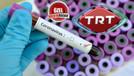Koronavirüs salgını TRT'ye de sıçradı!