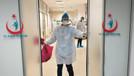 24 doktor ve hemşirede koronavirüs çıktı