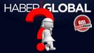 Ünlü sunucu Haber Global'e veda etti!