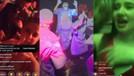 İstanbul'da 'corona' partisinin cezası belli oldu
