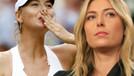 Sharapova'dan karantina günlerine özel hamle!