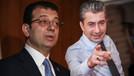 Erkan Petekkaya'dan İmamoğlu'na şok sözler!