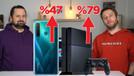 Teknolojik ürünlerin fiyatı neden arttı?