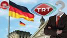 TRT'nin eski yöneticisi Almanya'da mahsur!