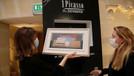 100 Euro'luk biletle Picasso tablosu kazandı!