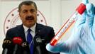 Türkiye'de 34 can kaybı, 1035 yeni vaka!