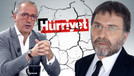 Hürriyet ve Ahmet Hakan'a sert eleştiri