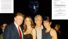 Anonymous'tan Trump'la ilgili şok iddialar