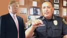 ABD'li polis şefinden Trump'a sert çıkış!