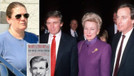 Trump ailesinde kitap krizi!