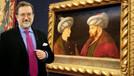 Fatih'in karşısındaki Cem Sultan değil