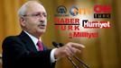 Kılıçdaroğlu'nun konuşmasını ayıklamışlar!