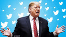 ABD Başkanı Trump yine Twitter'ı hedef aldı!