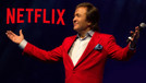 Erol Evgin'den Netflix yorumu!