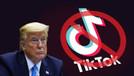 Trump duyurdu! TikTok yasaklanıyor!