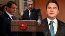 İki kararla Davutoğlu ve Babacan'a ağır darbe