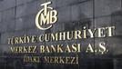 Merkez Bankası'ndan flaş altın ve döviz açıklaması