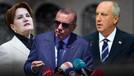 Erdoğan'dan Meral Akşener'e flaş çağrı!