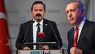 Erdoğan'ın çağrısına İYİ Parti'den yanıt!