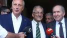 Karayalçın'dan flaş 'Muharrem İnce' açıklaması