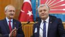 PM'ye giremeyen Tuncay Özkan'a CHP'de yeni görev