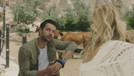 Maria ile Mustafa dizisinden ilk tanıtım