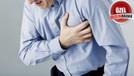 Hangi başarılı gazeteci kalp krizi geçirdi?