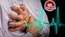 Kalp krizi geçiren muhabirde flaş gelişme!