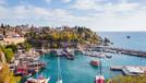Antalya tatilinde mutlaka gitmeniz gereken 5 yer!