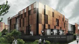 Beylikdüzü Atatürk Kültür Sanat Merkezi açılıyor