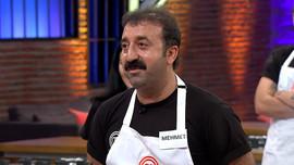 MasterChef Mehmet'in neleri çıktı?