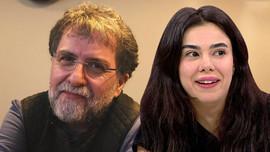 Ahmet Hakan'dan Asena Atalay ve Acun itirafı!