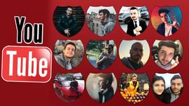 YouTube fenomenleri ayda kaç para kazanıyor?