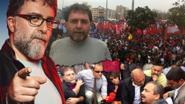 Gezi'nin fitilini ateşleyenler kimlerdi?