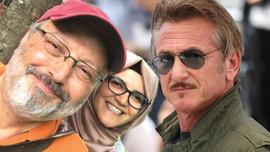 Sean Penn Kaşıkçı'nın nişanlısına ne söyledi?