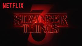 Stranger Things - 3. Sezon Tanıtımı
