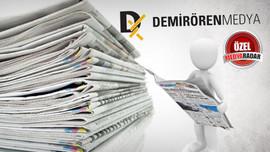 Demirören Medya Grubu'ndan yeni bir gazete!