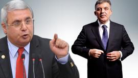 Eski AK Partili, yanlış yoldasın!