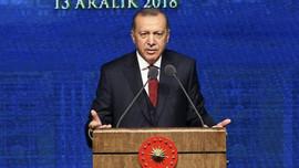 Erdoğan duyurdu: Gençlik Radyosu kuruyoruz!