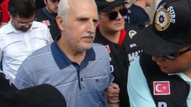 Eski İstanbul Valisi, cezaevinden tahliye edildi!