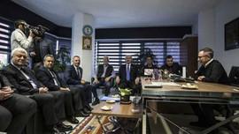 Kılıçdaroğlu, Sözcü gazetesini ziyaret etti!