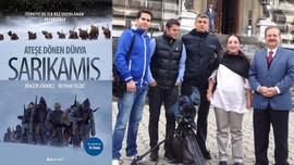 Başarılı belgesel yönetmeninin kitabına 10.baskı!