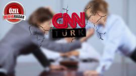 CNN Türk'te müdür-editör kavgası çıktı!