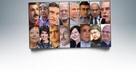 170 ünlü isim hakkında Afrin soruşturması!
