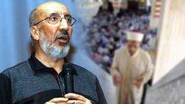Dilipak: Şans oyunlarıyla imamlara maaş ödeniyor